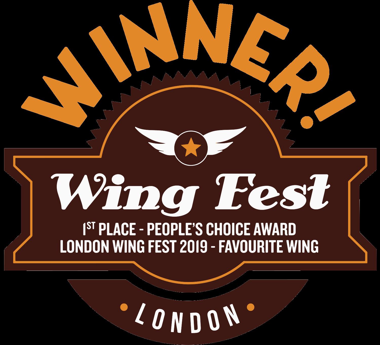 Wingfest London